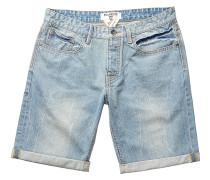 Straight Fifty 5 Pocket - Shorts für Herren - Blau