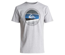 Classic Last Tree - T-Shirt für Herren - Grau