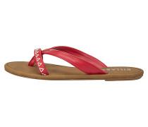 Kopter - Sandalen für Damen - Rot
