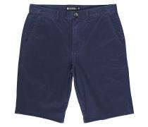 Howland Classic - Chino Shorts für Herren - Blau
