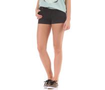 Prelittle - Shorts für Damen - Schwarz