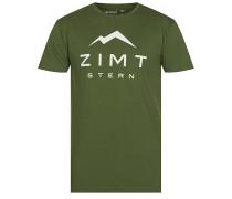 Zeak - T-Shirt für Herren - Grün