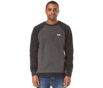 Rutland II - Sweatshirt für Herren - Schwarz