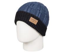 Brick - Mütze für Herren - Blau