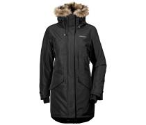Celine Parka - Jacke für Damen - Schwarz