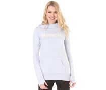 Corp Print - Kapuzenpullover für Damen - Blau