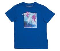 Captured - T-Shirt für Jungs - Blau
