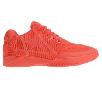 All Net Sneaker - Orange