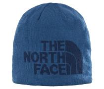 Highline - Mütze für Herren - Blau