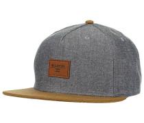 Oxford - Snapback Cap für Herren - Blau