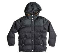 Woolmore - Jacke für Jungs - Grau