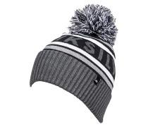 Spillage - Mütze für Jungs - Schwarz