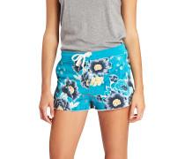 Dream About - Shorts für Damen - Blau