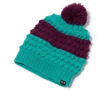 Juliett - Mütze für Damen - Blau
