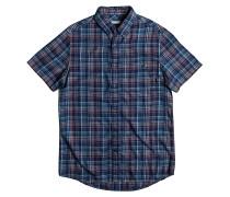 Phaser set - Hemd für Herren - Blau