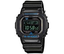 Gb-5600Aa-A1Er - Uhr für Herren - Schwarz