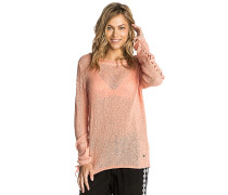 Trinity - Strickpullover - Pink