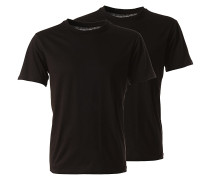 Round Neck Double Pack - T-Shirt