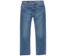 E04 - Jeans für Herren - Blau