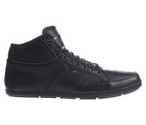 Swapp Premium Blok Lea - Sneaker für Herren - Schwarz