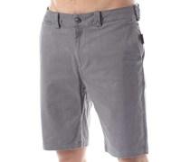 Jay - Shorts für Herren - Grau
