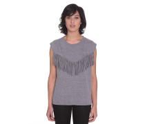Damage is Done - T-Shirt für Damen - Grau