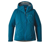 Stretch Rainshadow - Funktionsjacke für Damen - Blau