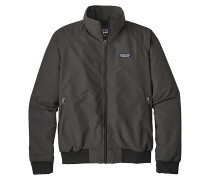Baggies - Outdoorjacke - Schwarz