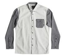 Cubicfew - Hemd für Herren - Weiß