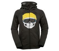Seymour - Schneebekleidung für Jungs - Schwarz