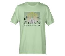 Cutter Hex - T-Shirt - Grün