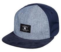 Ruthy - Snapback Cap für Herren - Blau