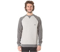 Rio Negro Crew - Sweatshirt für Herren - Grau