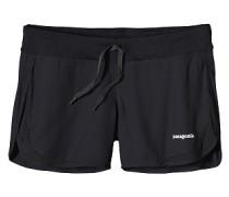 Strider - Shorts für Damen - Schwarz