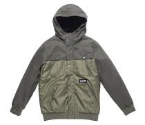Four Pockets - Jacke für Jungs - Grau