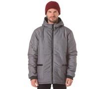Hudson - Jacke für Herren - Grau