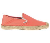 Slip-On ESP - Slip Ons für Damen - Pink