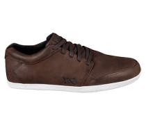 Lp Low LeSneaker Braun