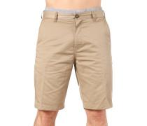 Carter WK Chino Short - Chino Shorts für Herren - Beige