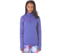 Keep It Warm - Trainingsjacke für Damen - Lila