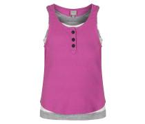 Twicenice - Top für Mädchen - Pink