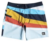Slash Vee 18 - Boardshorts für Herren - Blau