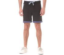 Great - Chino Shorts für Herren - Schwarz
