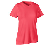 Cap Daily - T-Shirt für Damen - Pink