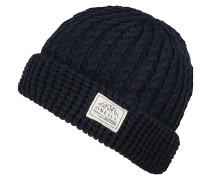 Classy - Mütze für Herren - Blau