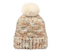 Siret - Mütze für Damen - Beige