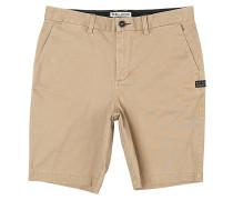 New Order - Shorts - Beige