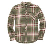 Buffalo - Hemd für Herren - Grün