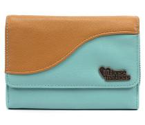 Sarah - Geldbeutel für Damen - Blau