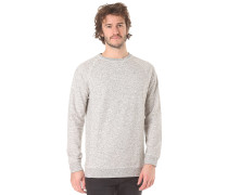 Crewneck - Sweatshirt für Herren - Beige
